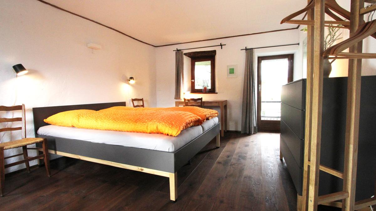 Ferienhaus, Tessin, Schweiz