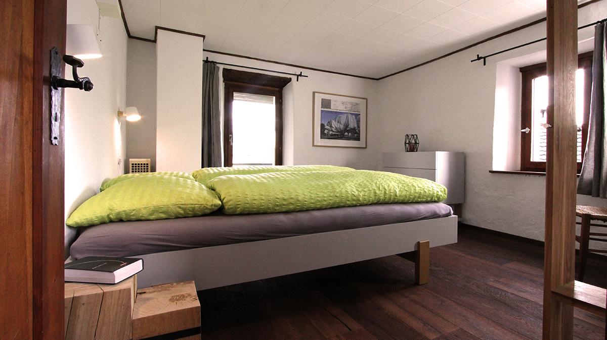 Ferienhaus Ferienwohnung im Tessin Schweiz